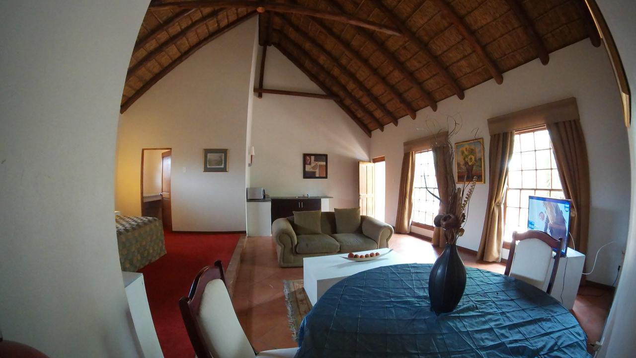 Beverly Hills Lodge Johannesburg